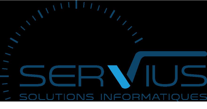 Logo de la société Servius